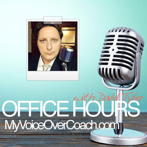Office Hours with David Tyler